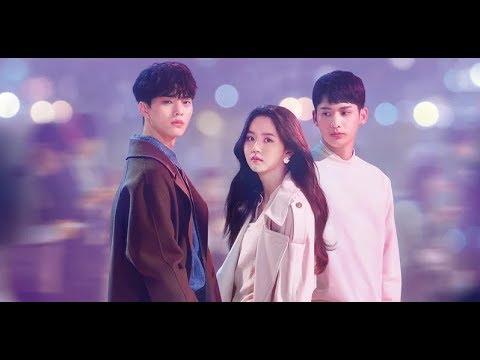 (Netflix) Love Alarm OST : Falling Again - Klang (Full Lyrics)