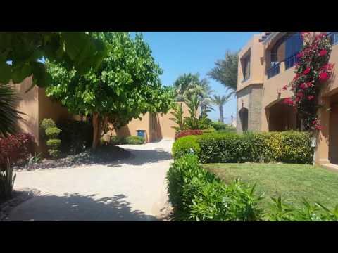 Résidence Paradis Plage - Agadir