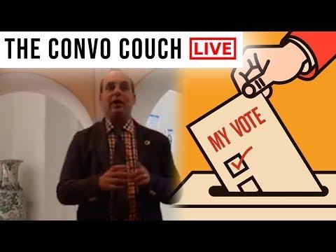 Corruption in Los Angeles Elections
