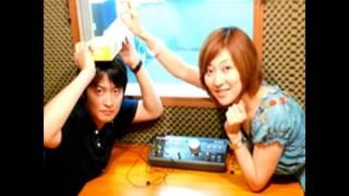 声優の下野紘さんと本名陽子さんのトークです。 本名さんは耳をすませばとかプリキュアとかですね(´・ω・`) 姉御肌でしもんぬと相性良い感じ。