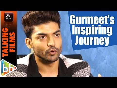 Gurmeet Choudhary's INSPIRING Journey From A Small Towner To A STAR