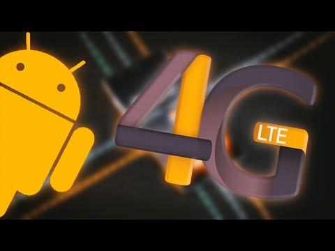 Avoir la 4G / 4G+ PARTOUT | Sur TOUS les smartphones ANDROID | TUTO