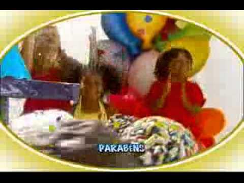 Patati Patata - Parabéns