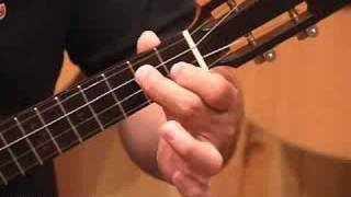 Fun Ukulele Chord Progression - Free Ukulele Lessons