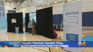 Kaiser Permanente Hopes To 'Move Needle' On Youth Mental Health Needs With Play 'Ghosted'