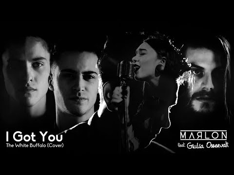 THE WHITE BUFFALO - I Got You (cover by MARLON ft. Giulia Osservati)