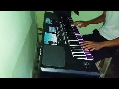 Style pa 50 di buat sampling di keyboard korg pa 300