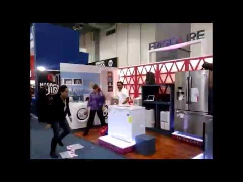 EXPO WALMART 2015
