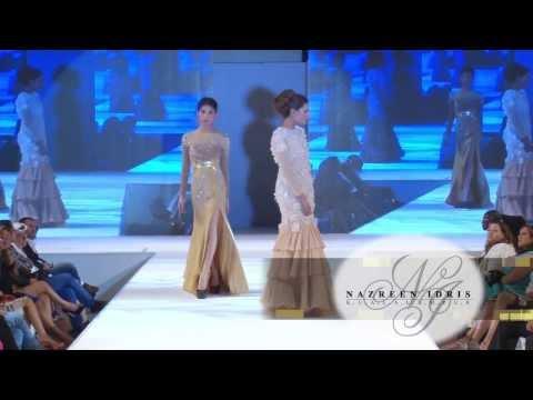 Runway Dubai fashion show.