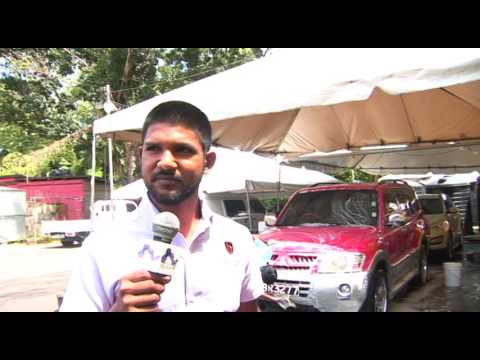 Ultimate Car Care Center Trinidad