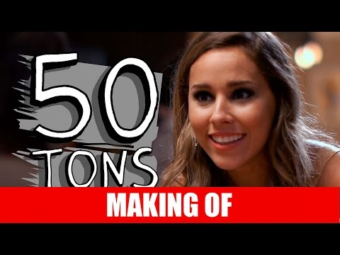 Making Of – 50 Tons