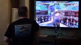 Sports Champions 2 Boxing PS3 Move - How to Win Champion