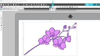 Tour of New Icons in Silhouette Studio® v4.1