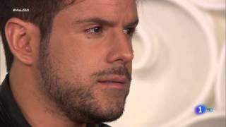 Pablo López visto por Malú