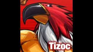 Garou Mark of The Wolves - The Invincible Mask tizoc theme siganme ...