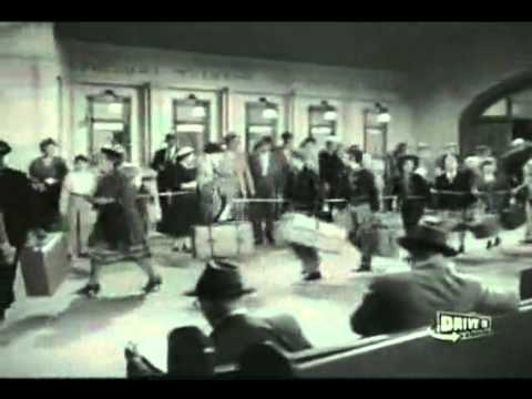 The Kettles in the Ozarks   1956 Clip   YouTube2
