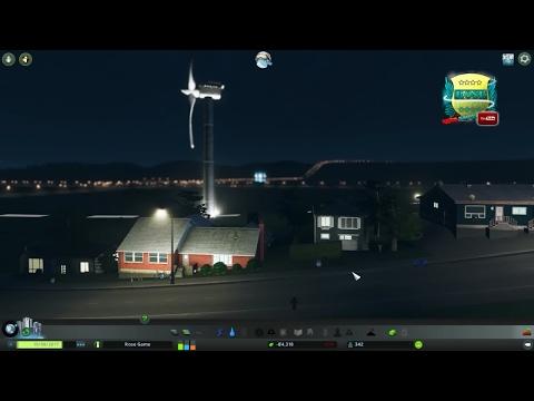 Cities Skylines Kota Baru New DLC Natural Disaster  