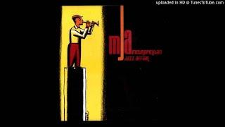 Metropolitan Jazz Affair - MJA - 03 - Yunowhathislifeez (motorcity mix)