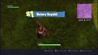 Fortnite 862+WINS SOLO PLAYER GIVEAWAYS