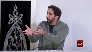 The Weight of Our Deeds – A Khutbah by Nouman Ali Khan Mp3