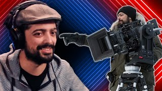 What I Had to Do to Make My First Feature Film | Joe Penna on Arctic YouTube Videos