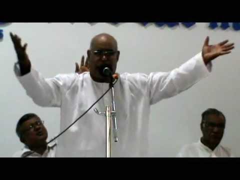""""""" Peechi Master """" at IPC Shalom, Mangalore - Day 1"""