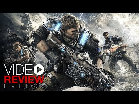 Gears of War 4: VIDEO RESEÑA