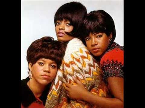 The Supremes - Someday We'll Be Together (dance remix)