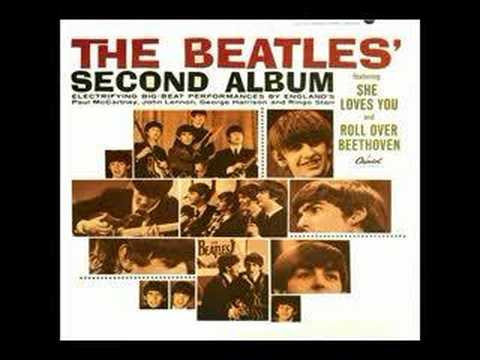 The Beatles Second Album
