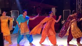 Jaago bhangra performance | ja ve mundeya | kadar | label black | wonderland | tu ni boldi