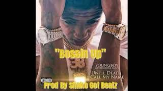 "Nba Youngboy Type Beat ""Bossin Up"" Prod By @Slinko Got Beatz"