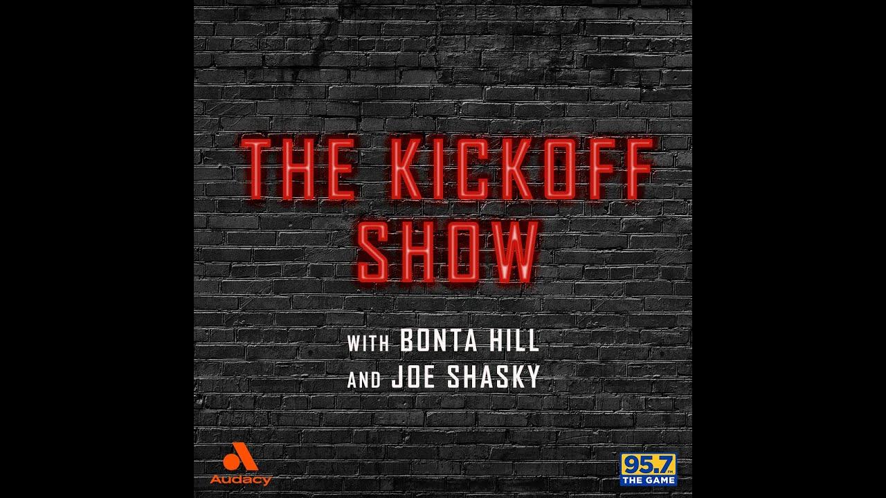 Download SNF KICKOFF SHOW! 49ers Pregame w/ Bonta Hill & Joe Shasky