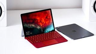 Microsoft Go 2 REVIEW - The iPad Killer?
