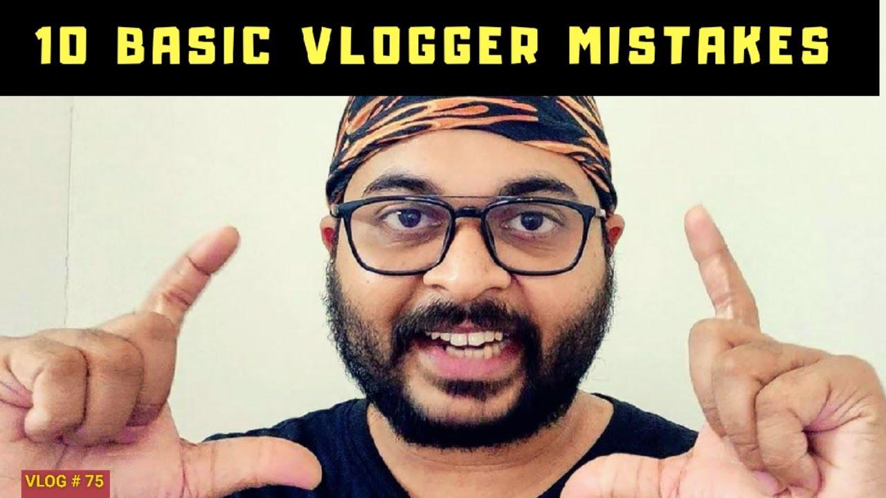 Download ഞാൻ വരുത്തിയ ഇ Mistakes നിങ്ങൾ വരുത്തിയിട്ടുണ്ടോ എന്നു നോകിയെ | mistakes I made as a Vlogger