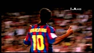 Ronaldinho World Class HD