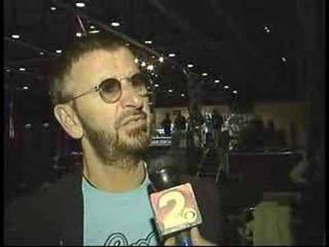 David Wohl s Ringo Starr  June 25th 2006
