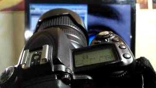 Cara Menggunakan DSLR Nikon [Mode S/Shutter Priority] | Aushia…