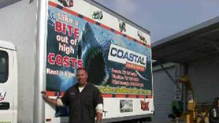 813)276-9899 Coastal Rental Center Heavy Equipment Rental Tampa Florida..
