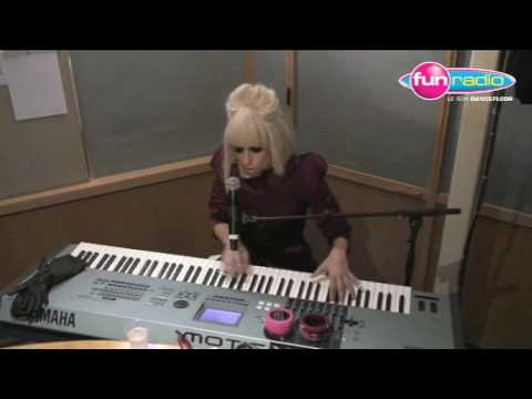Lady Gaga- Eh Eh Vivo Fun Radio