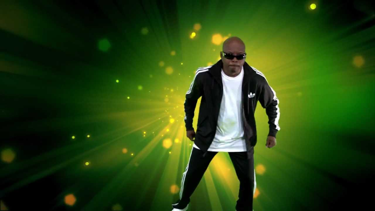 """TK SOUL """"THE ZYDECO BOUNCE"""" OFFICIAL VIDEO"""
