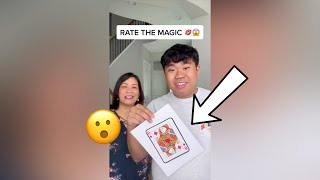 Mom EXPOSES My Magic Trick?! - #Shorts