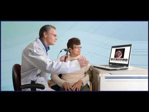 Welch Alllyn Digital MacroView Otoscope from Zone Medical