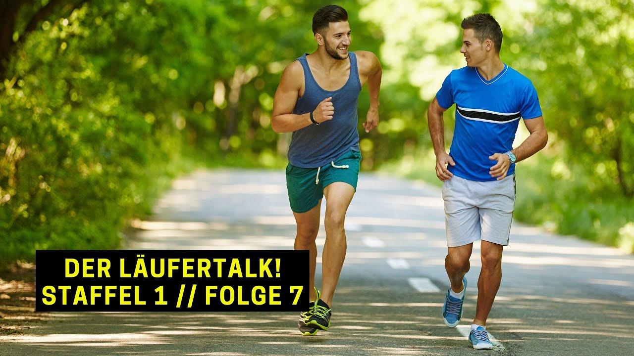 #7: DER LÄUFERTALK: Warum Social Running & was machen Lauf-Influencer?