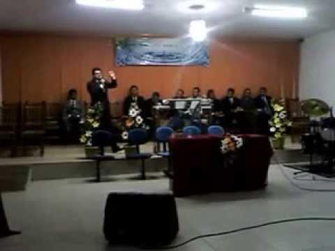 PR. Mario Luiz     Pregação Você é Bem Aventurado