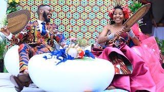 An African bohemian wedding with Rina and Dimo Kutama| FULL INSERT