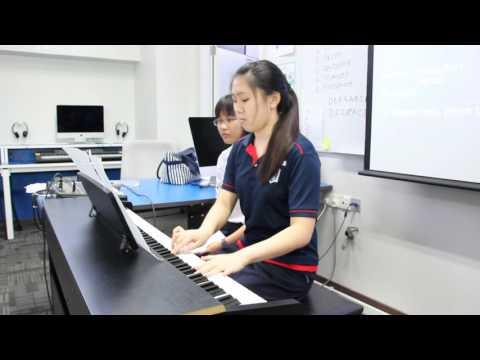 PC16 Solo Piano Prelims KS4 - Wong Rong Sze