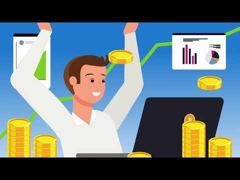 Starten met Crypto? Eerst leren, dan investeren!
