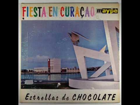 Estrellas De Chocolate - Mi Celosa .