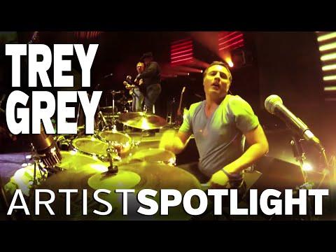 Artist Spotlight: Trey Grey