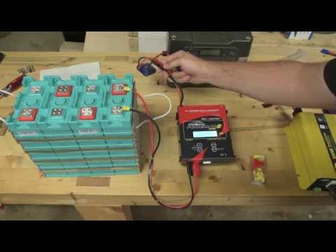 Balance leads on DIY Battery packs how to from YouTube · Duration:  8 minutes 40 seconds